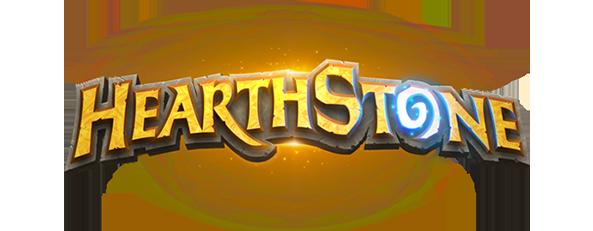 เว็บไซต์ทางการของเกม Hearthstone
