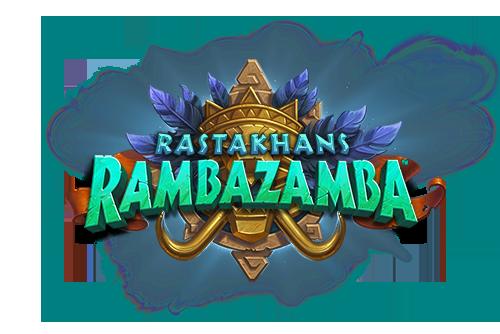 Rastakhans Rambazamba