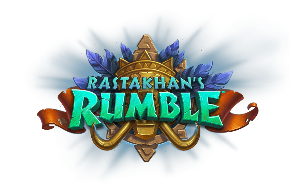 Rastakhan's Rumble